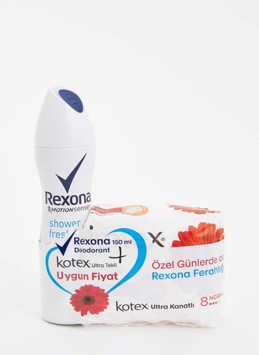 DeFacto Deodorant Renkli